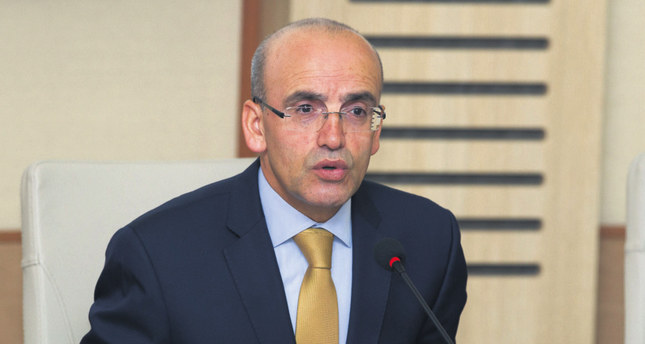 Deputy PM rejects risk rumors on Turkish Central Bank