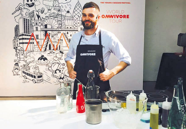 Istanbul hosts major culinary events