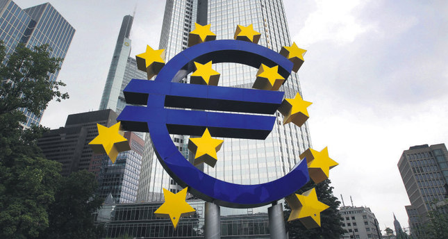 ECB: Private sector loans growing fast in eurozone
