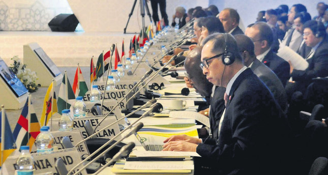 OIC's trade deal not an alternative for global ones