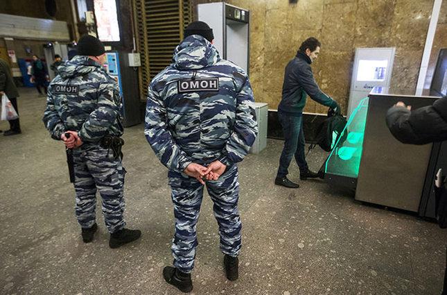 26 Turkish businessmen taken into police custody in Russia