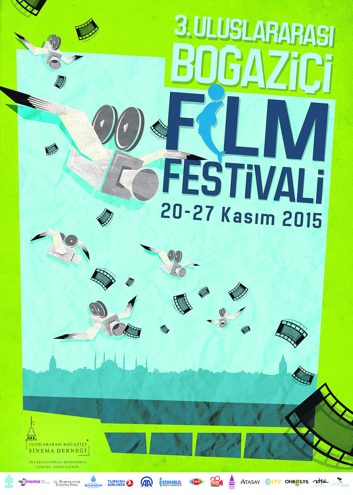 Bosporus Film Festival