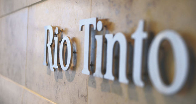 Mining giant Rio Tinto approves $1.9B project