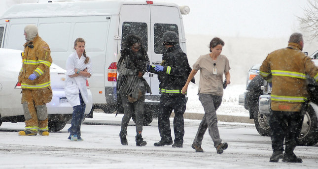 3 killed, 9 wounded in attack at US Planned Parenthood clinic