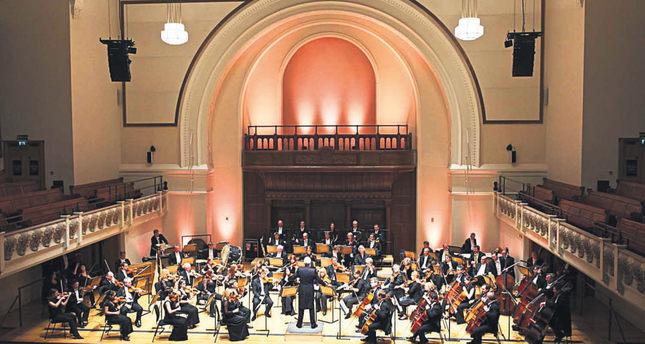Ottoman court music echoes in Cadogan Hall