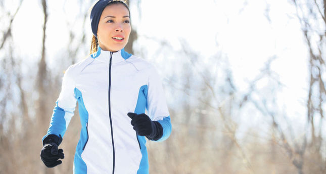 Winter fitness: Tips for a better outdoor workout