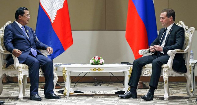 Russia looks to Cambodia in attempt to fill economic void of Turkey