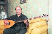 Neşet Ertaş, died in 2012, was one of the pioneers of Abdal music.