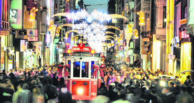 'Tis the season to be jolly: December events for expats