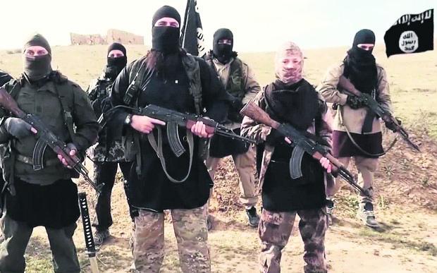 DAESH militants consider Libya a safe haven, experts say.