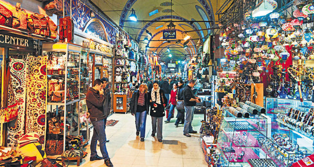 Istanbul: A perfect destination for hunting antique treasures