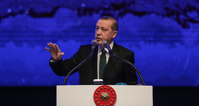 It is Turkey who halted Turkish Stream pipeline project, not Russia, Erdoğan says