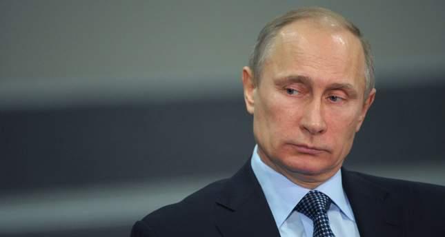 Criminal complaint filed against Putin for insulting President Erdoğan