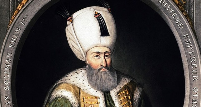 Ottoman sultan Suleiman the Magnificent's tomb found in Hungary