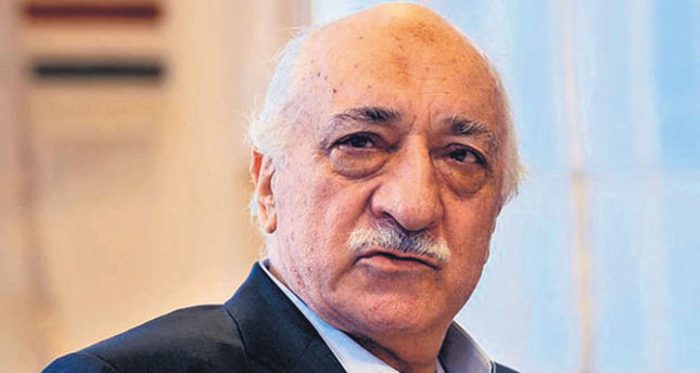Indictment reveals Fethullah Gülen's plot to take over the state