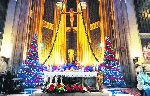 The history behind Christmas and Turkey - Daily Sabah