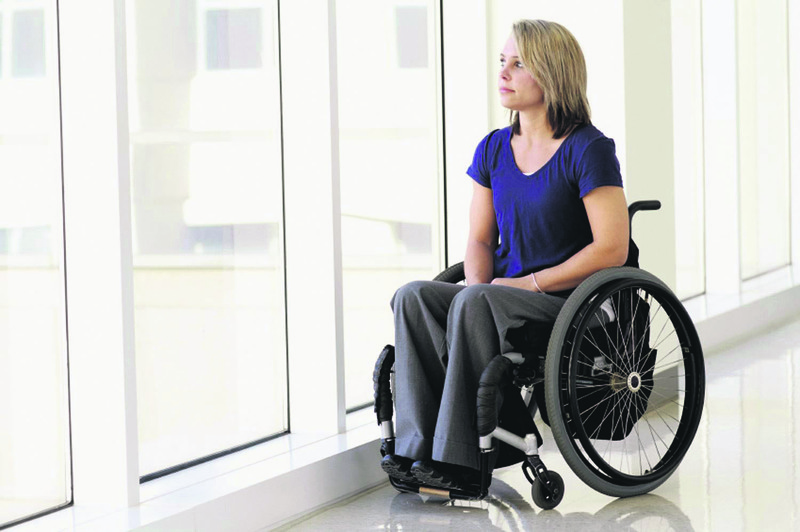 Although there has been increasing awareness about violence against women, there is a particular group whose agony has been largely unnoticed: Disabled women.