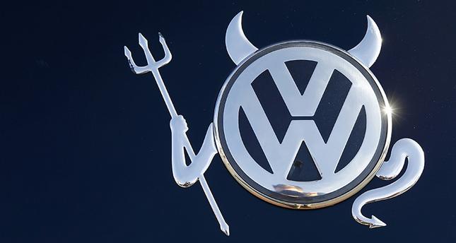 Volk Wagon Volkswagen Das Auto