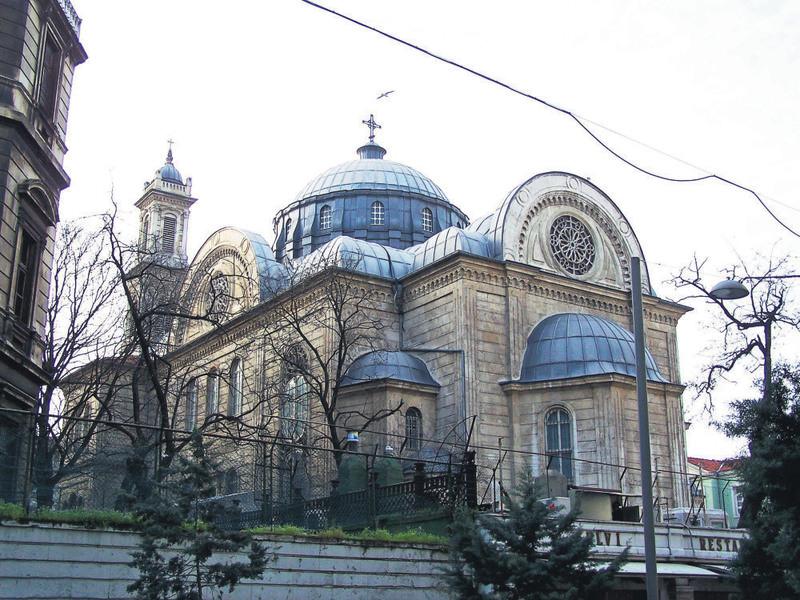 Hagia Triada Church