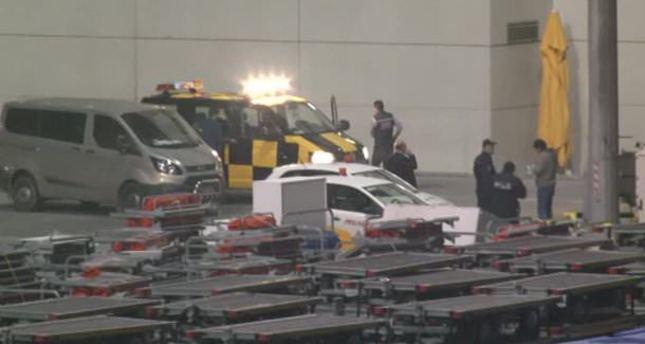 Explosion kills 1, injures another at Istanbul's Sabiha Gökçen airport