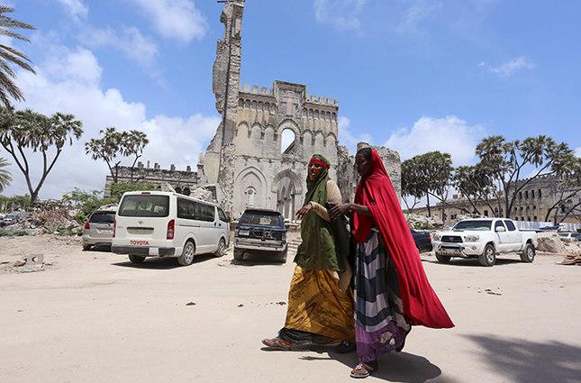 Somalia bans Christmas celebrations amid fear of terrorist attacks ...