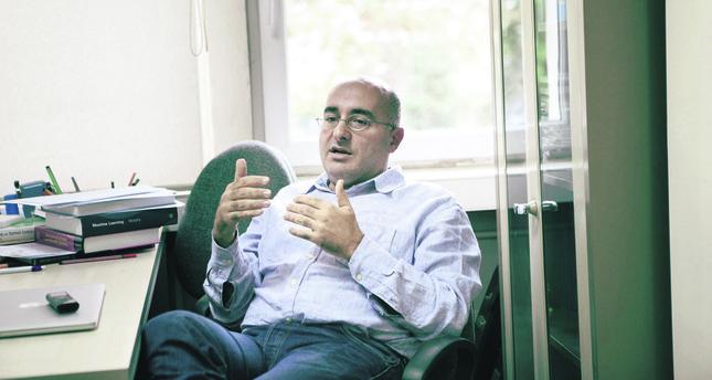 Academic develops app to determine 'makam' of Turkish classical songs