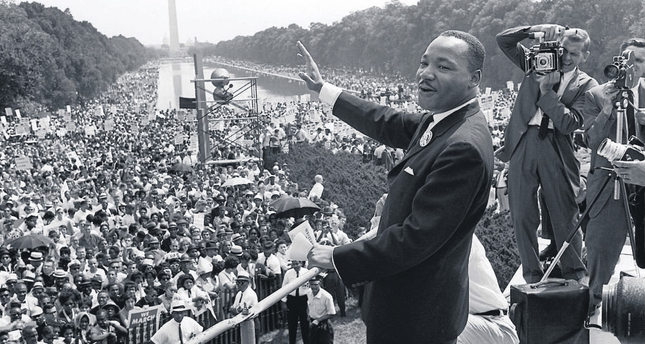 Martin Luther King's speech on Aug. 31, 1967 that warned against the sickness of racism, excessive materialism and militarism continues to resonate today despite half a century having passed.