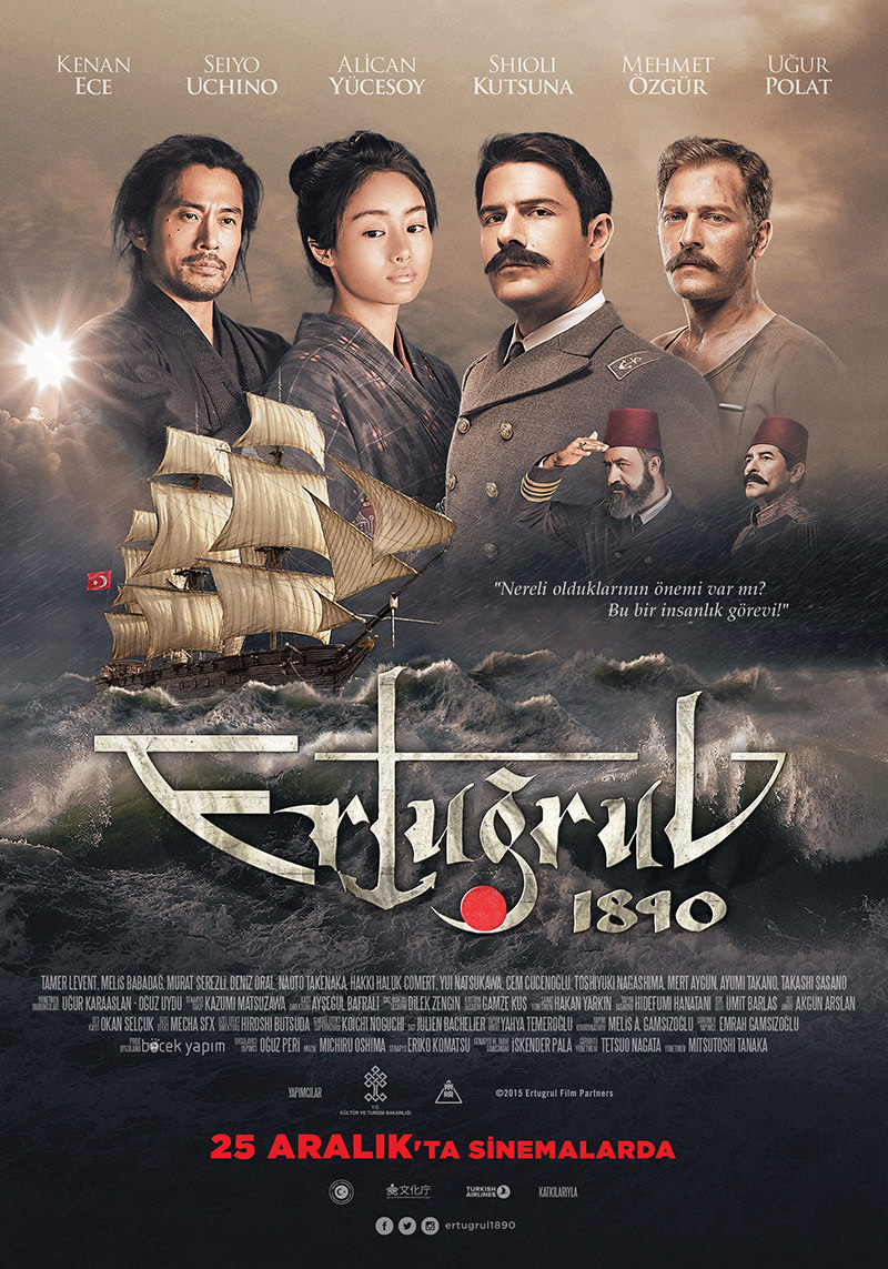 Poster of Ertuğrul 1890