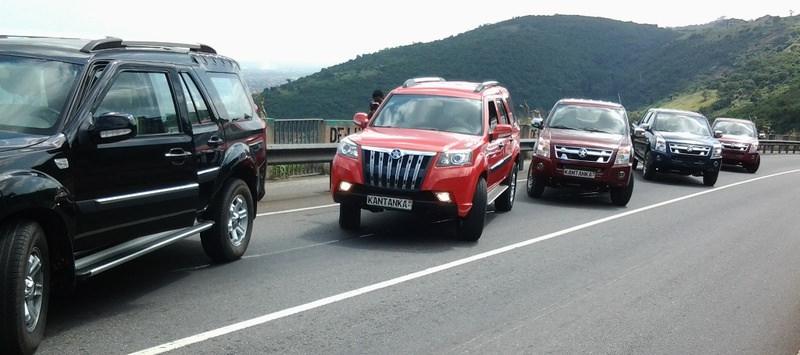 Ghana's locally produced 'Kantanka' cars grab market share   Daily Sabah