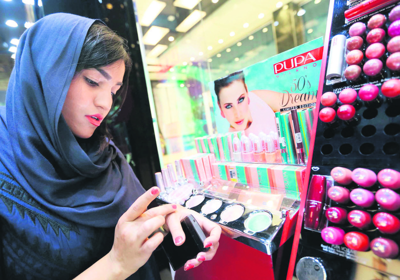 Botox injections in cheeks or foreheads to conceal wrinkles, collagen in lips to make them fuller or eyebrow tattoos to replace painful plucking or threading u2013 removing eyebrow hairs with a piece of string u2013 are becoming common in Iran.