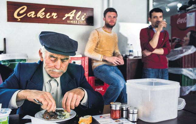 Tradesmen restaurant: A classic spin on the Turkish culinary scene