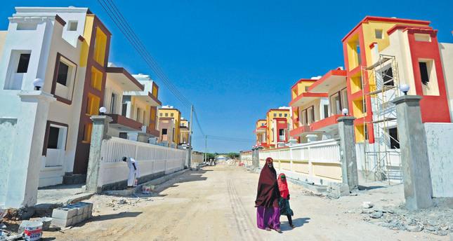 """Résultat de recherche d'images pour """"somalia, development, projects, New Mogadishu, somalia"""""""