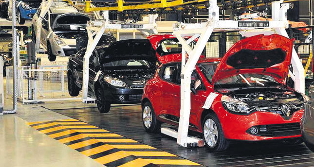 Transformer Parts Manufacturers Companies In Turkey Mail: Turkish Automotive Industry Starts 2016 With $1.2B In