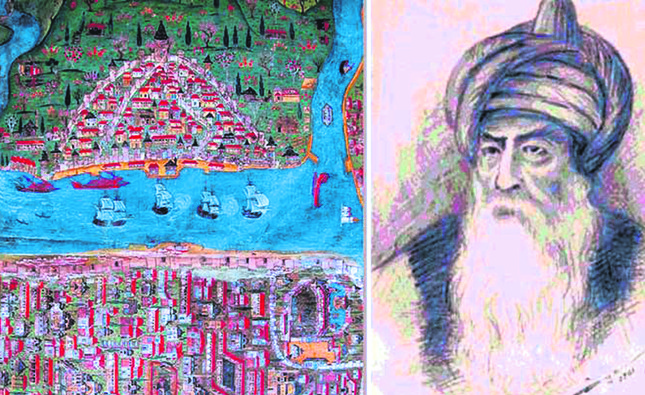 Legacy of Ottoman scholar commemorated with exhibition in Istanbul