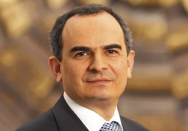 Head of Turkish Central Bank, Erdem Başçı 'Governor of the Year'