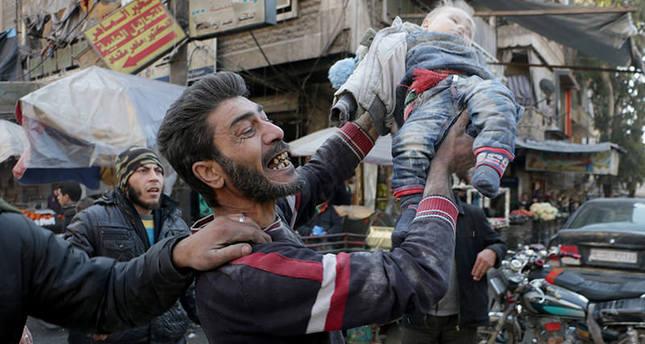 The Seven Arts - Syria Council