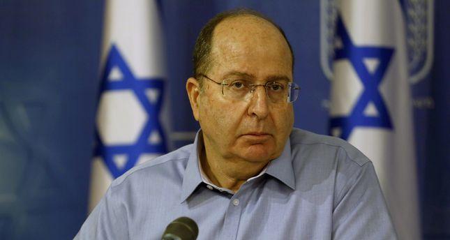 Moshe Yaalon
