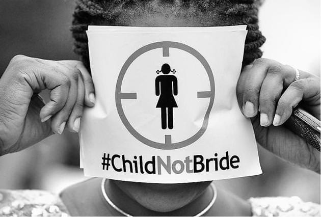 The plaintiffs say that child marriage is a form of child abuse and traps a child in a life of poverty and suffering. (AP Photo)