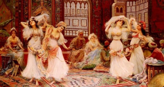 Belly dancing: An Oriental stereotype or source of rehabilitation for women?