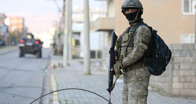 Turkish gov't reinforces efforts to combat terrorism