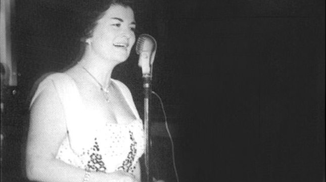 Neriman Altındağ Tüfekçi: Diva of Turkish folk music