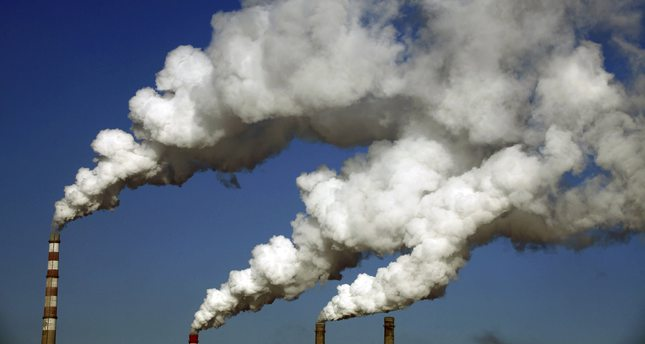 Carbon emission effects on Earth could last 10K years