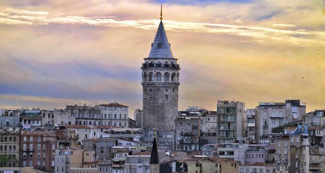 Istanbul's notorious conman who 'sold' the Galata Tower