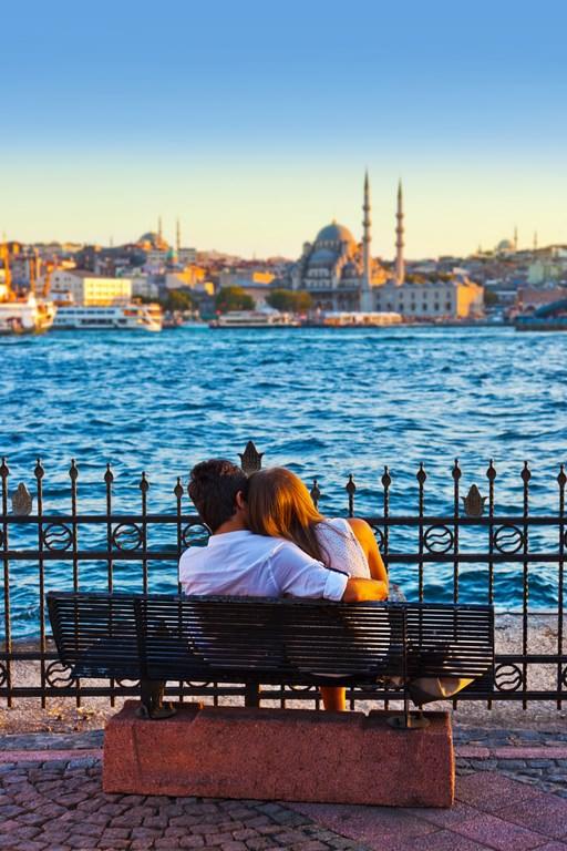 Romantic Destinations In Turkey To Celebrate Valentine S