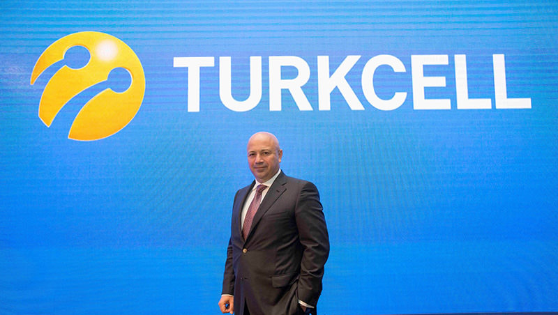Turkcell CEO Kaan Terziou011flu (IHA Photo)