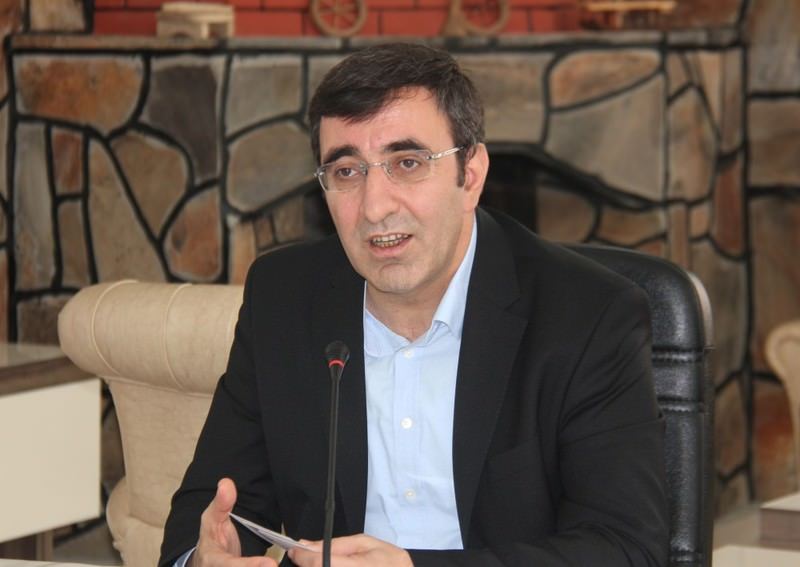 Development Minister Yu0131lmaz announced that the Development Ministry has initiated a project to establish a long-term vision for Turkey's future that will extend into the 2030s.