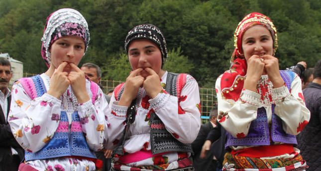 Northern village of Kuşköy still communicates with amazing Turkish whistling language