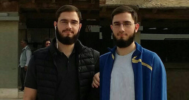 Two Turkish students go missing in Egypt after police arrest