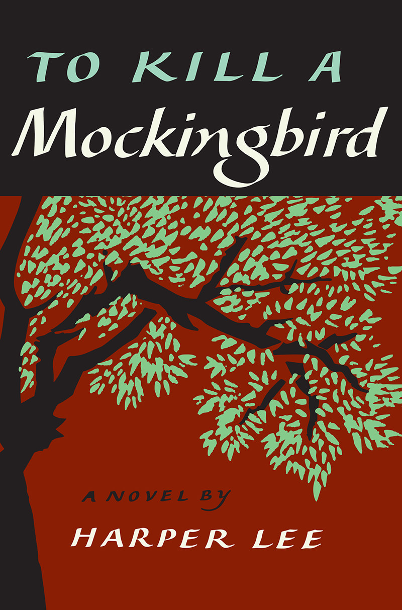 in defense of tom robinson in to kill a mockingbird a novel by harper lee The portrayal of atticus finch, the lawyer hero of to kill a mockingbird, as a racist in harper lee's new novel  that atticus's defense of tom robinson.