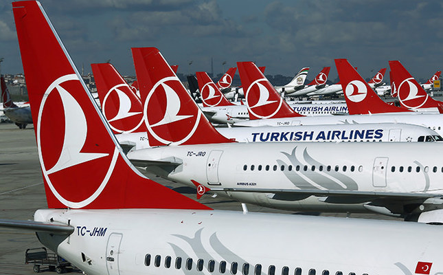 Turkish Airlines signs codeshare agreement with Royal Brunei Airlines